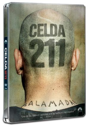 celda 211 (estuche metalico)-8414906579065