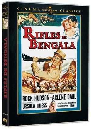 rifles de bengala: coleccion cinema classics (dvd)-5050582756241