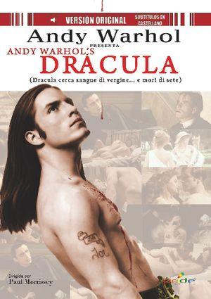 dracula (version original) (dvd)-8436531831943