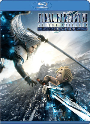 final fantasy vii: advent children (blu-ray)-8414533061254