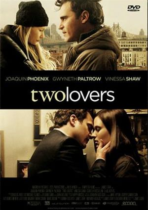two lovers (dvd)-8435153690402