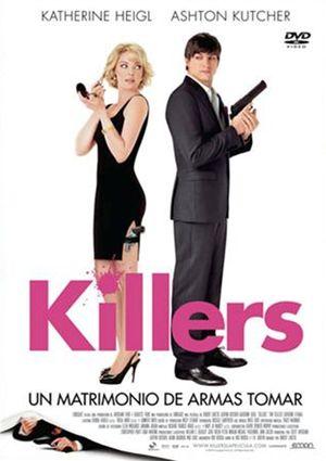 killers (dvd)-8435153692376