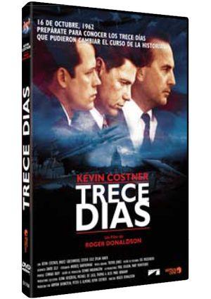 trece dias (edicion economica) (dvd)-8420172045944