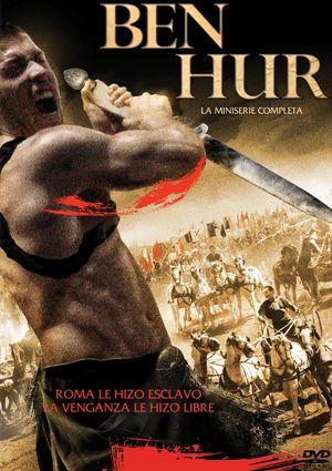 ben hur 2010 (dvd)-8414533072786