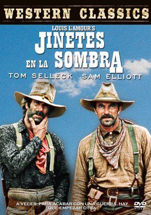 jinetes en la sombra: western classics (dvd)-8414533077590