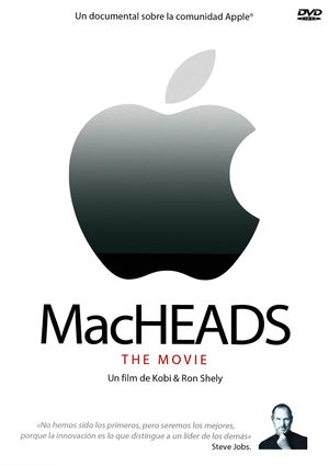 macheads the movie (dvd)-8436022302587