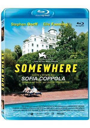 somewhere (blu-ray)-8435153719707