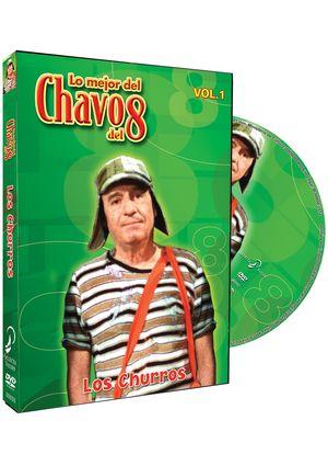 el chavo del ocho vol. 1 (dvd)-8414533082716