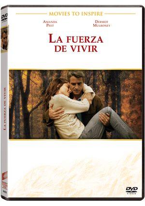 la fuerza de vivir: movies to inspire (dvd)-8414533082877