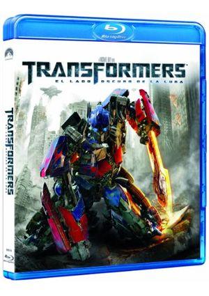 transformers 3: el lado oscuro de la luna (blu-ray)-8414906905192