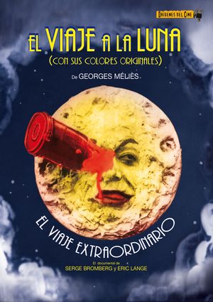 el viaje a la luna + el viaje extraoridnario (dvd)-8421394537903