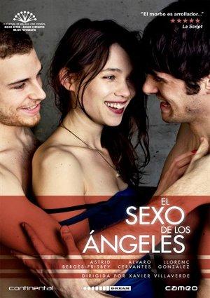 el sexo de los angeles (dvd)-8436540901590