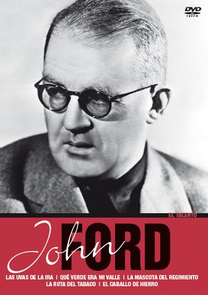 pack john ford: coleccion directores (dvd)-8420266964120
