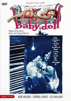 Resultado de imagen para Baby doll elia kazan portada