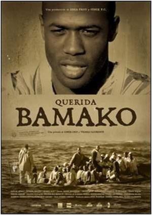querida bamako (dvd)-8437004661210