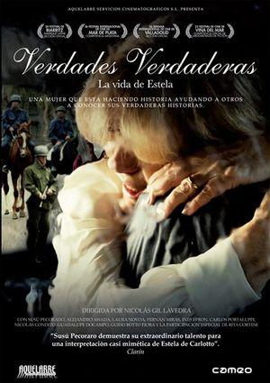 verdades verdaderas. la vida de estela (dvd)-8436540902450