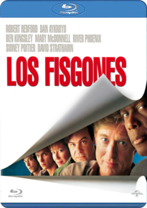 los fisgones (blu-ray)-8414906922458