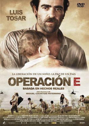 operacion e (dvd)-8435153733512