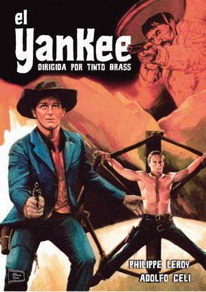 el yankee (dvd)-8436541005136
