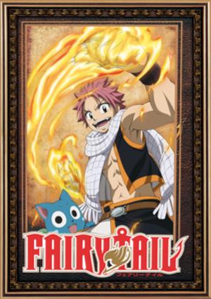 fairy tail: temporada 1 (dvd)-8414533089449
