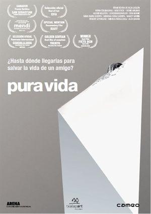 pura vida. the ridge (dvd)-8436540903723