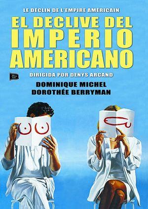 el declive del imperio americano (dvd)-8436541006683