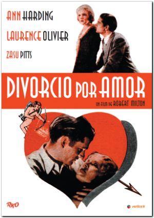 filmoteca rko: divorcio por amor (dvd)-8420172062187