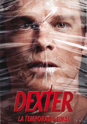 dexter: temporada 8 (dvd)-8414906886910