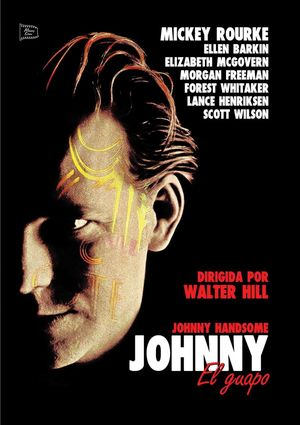 johnny el guapo (dvd)-8436541008564
