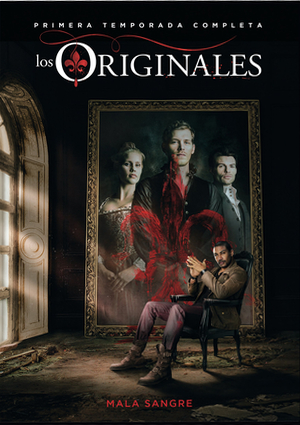 the originals: temporada 1 (dvd)-5051893168013