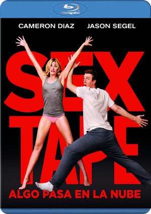 sex tape: algo pasa en la nube (blu-ray)-8414533091336
