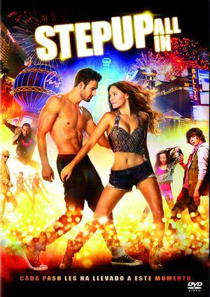 Step Up 5 All In Dvd De Trish Sie 8435175967209 Comprar Película