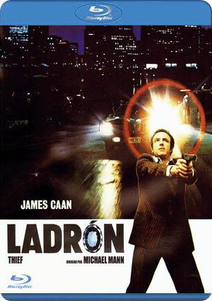 ladron 1981 (blu-ray)-8436548867287