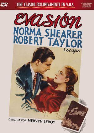 evasion (vos) (dvd)-8436548865993