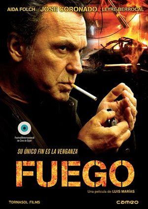 fuego (dvd)-8436540907066