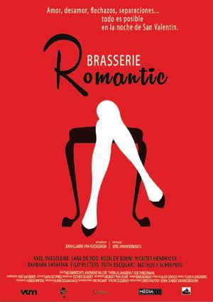 brasserie romantic (dvd)-8437010737053