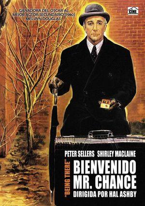 bienvenido mr.chance (dvd)-8436554230808