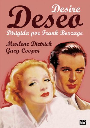 deseo (dvd)-8436554230945