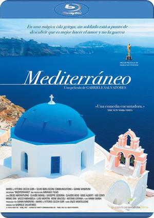 mediterraneo (blu-ray)-8436535544115