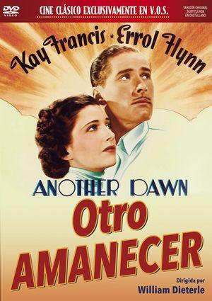 otro amanecer (vos) (dvd)-8436558190238