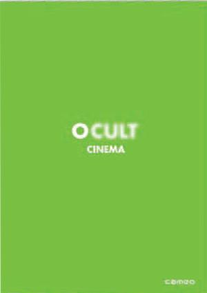 colección ocult (green) (dvd)-8436540908605