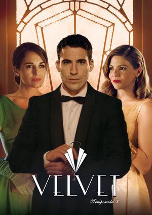 velvet: temporada 3 (dvd)-8421394547971