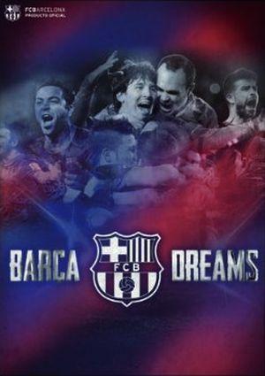 barça dreams (blu-ray)-8436540909312