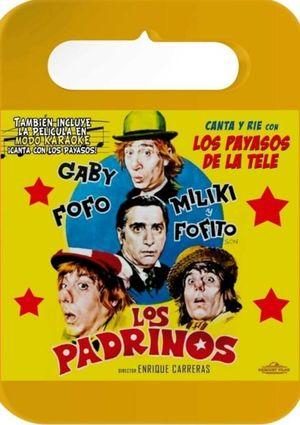 los padrinos (dvd)-8436541591486