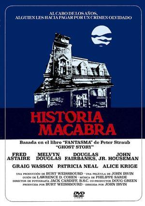 historia macabra (dvd)-8436558193673
