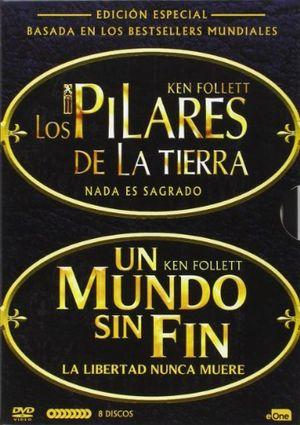 Un mundo sin fin (edición 10º aniversario) (Saga Los pilares de la Tierra 2) (Spanish Edition)