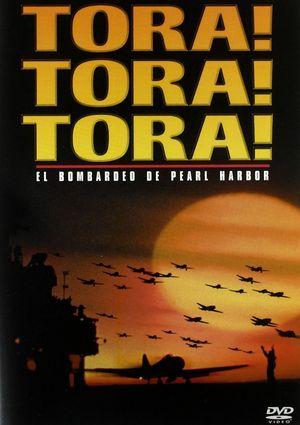 tora, tora, tora (dvd)-8420266946720