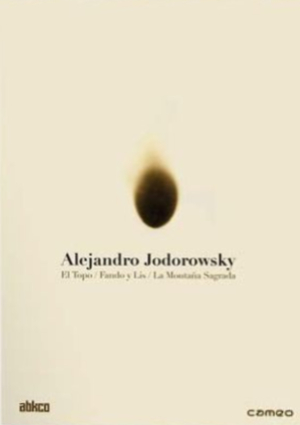 pack jodorowsky: ed.basica (dvd)-8436540909831