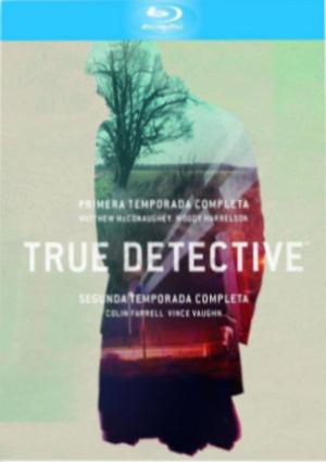 true detective: temporadas 1+2 (blu-ray)-5051893230994