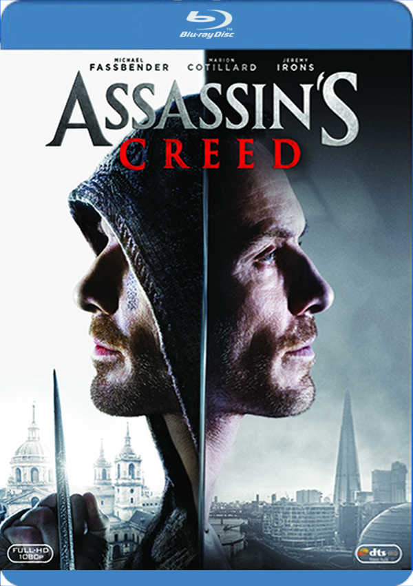 assassin s creed (blu-ray)-8420266006820